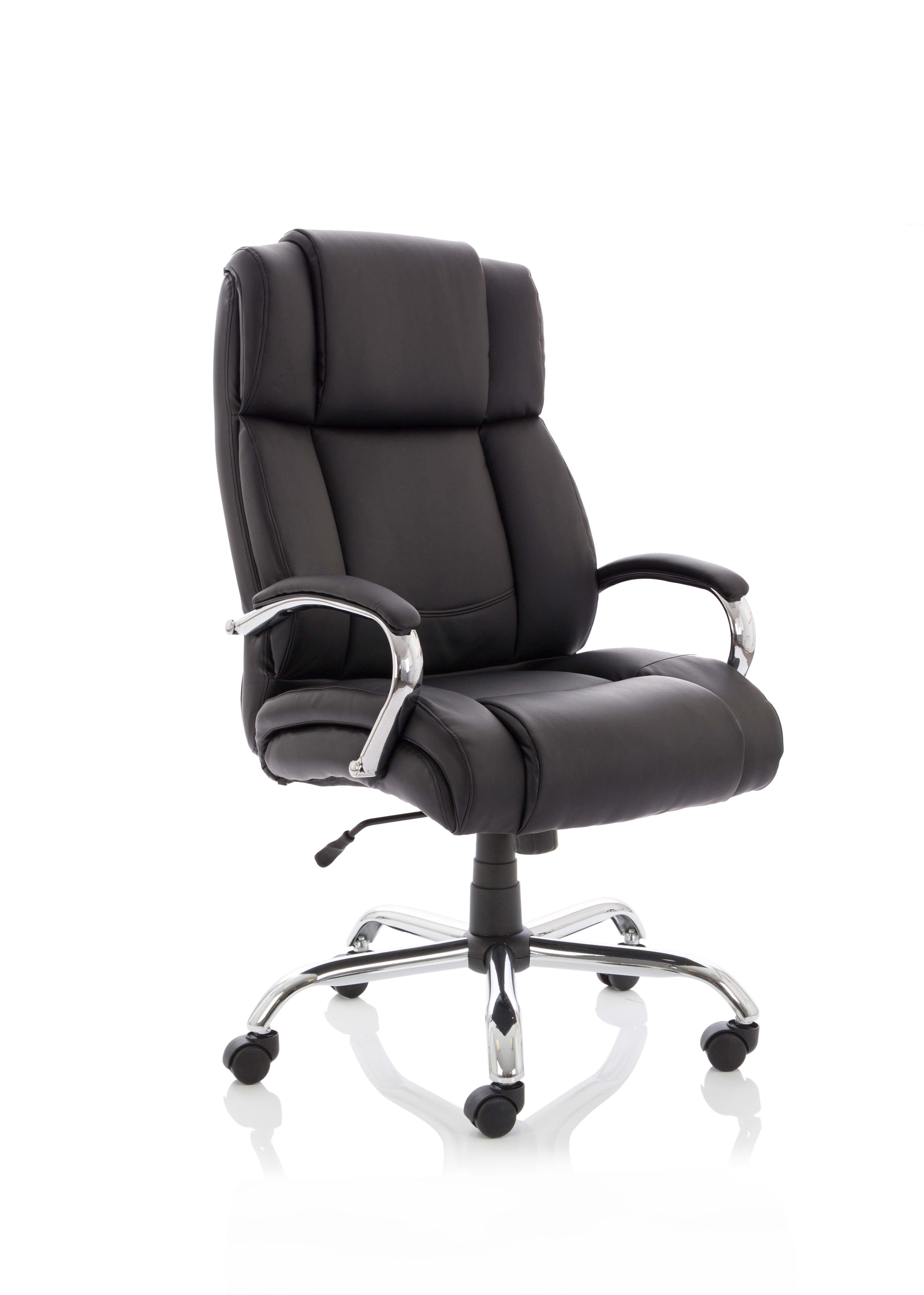 New Super Heavy Duty Chair!